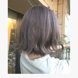 和気 ミチルさんのヘアスナップ