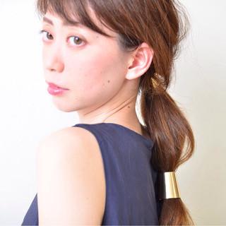 パーマ ショート ヘアアレンジ ハイライト ヘアスタイルや髪型の写真・画像