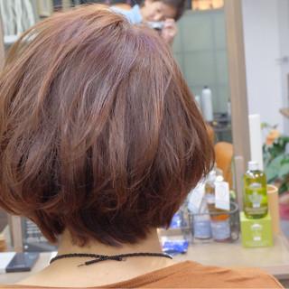 色気 ボブ 小顔 ショートボブ ヘアスタイルや髪型の写真・画像