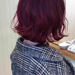 坪井佑樹さんのヘアスナップ