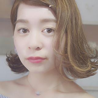 KEN.Nさんのヘアスナップ