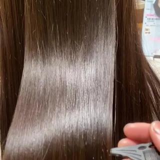 髪質改善トリートメント ロング TOKIOトリートメント トリートメント ヘアスタイルや髪型の写真・画像