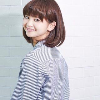 【ショート・ボブが得意☆】石田 康博 VIE代表さんのヘアスナップ