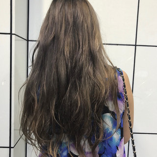 福嶋 駿さんのヘアスナップ