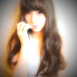 モテ髪 ガーリー モード ストリート ヘアスタイルや髪型の写真・画像