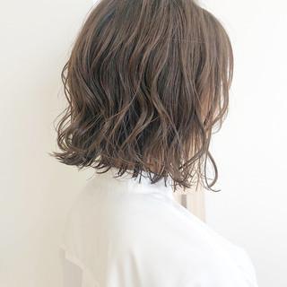 ショートボブ ボブ ナチュラル 簡単ヘアアレンジ ヘアスタイルや髪型の写真・画像