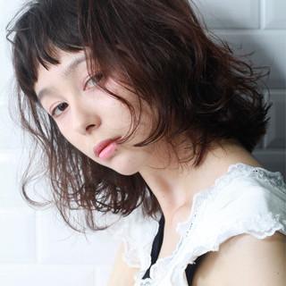宮崎 まさみさんのヘアスナップ