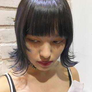 ハイライト モード 夏 大人かわいい ヘアスタイルや髪型の写真・画像