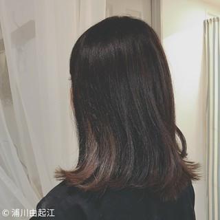 ゆるふわ ミディアム 女子力 大人かわいい ヘアスタイルや髪型の写真・画像 ヘアスタイルや髪型の写真・画像
