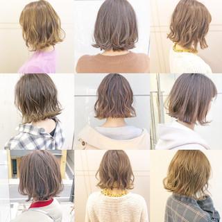簡単ヘアアレンジ 大人かわいい ナチュラル アンニュイほつれヘア ヘアスタイルや髪型の写真・画像