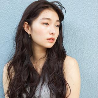ナチュラル 簡単 エフォートレス 女子力 ヘアスタイルや髪型の写真・画像 ヘアスタイルや髪型の写真・画像