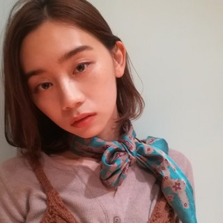 野川涼太さんのヘアスナップ