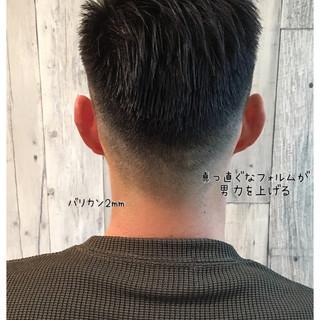 オフィス コンサバ メンズスタイル メンズ ヘアスタイルや髪型の写真・画像
