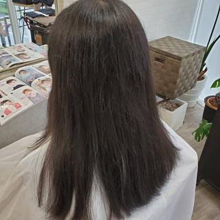 エレガント ショート 縮毛矯正 ストカール ヘアスタイルや髪型の写真・画像