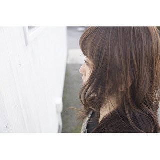 おフェロ 冬 秋 黒髪 ヘアスタイルや髪型の写真・画像