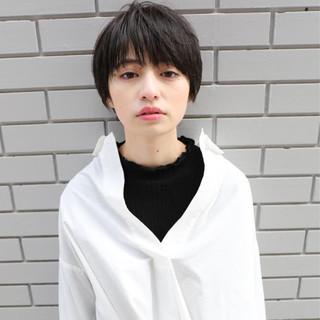 坂本一馬さんのヘアスナップ