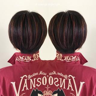ボブ ヘアアレンジ フェミニン 女子力 ヘアスタイルや髪型の写真・画像