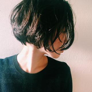 大人女子 色気 透明感 ニュアンス ヘアスタイルや髪型の写真・画像