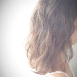 hair salon merciさんのヘアスナップ