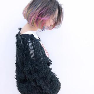 YSOさんのヘアスナップ