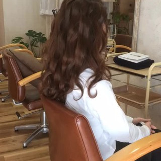 ロング ヘアアレンジ ショート ゆるふわ ヘアスタイルや髪型の写真・画像 ヘアスタイルや髪型の写真・画像