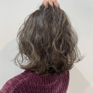 ショートヘア 外国人風 ショートボブ ナチュラル ヘアスタイルや髪型の写真・画像