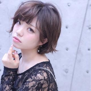 Wataru Maedaさんのヘアスナップ