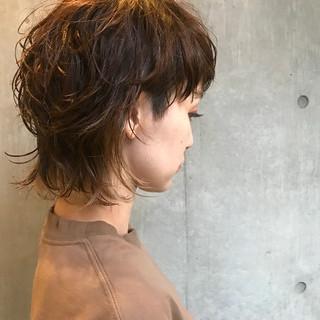 フェミニン ヘアアレンジ アウトドア エフォートレス ヘアスタイルや髪型の写真・画像