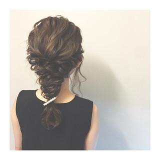 ショート 暗髪 大人かわいい ロング ヘアスタイルや髪型の写真・画像 ヘアスタイルや髪型の写真・画像