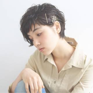 黒髪派のアレンジカタログ♡おしゃかわヘアでダサ女卒業!