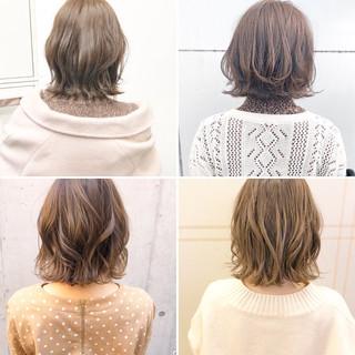 アンニュイほつれヘア ボブ 簡単ヘアアレンジ 切りっぱなし ヘアスタイルや髪型の写真・画像 ヘアスタイルや髪型の写真・画像