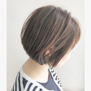 大人かわいい ミルクティーベージュ ナチュラル デート ヘアスタイルや髪型の写真・画像