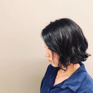 KO-ICHIさんのヘアスナップ