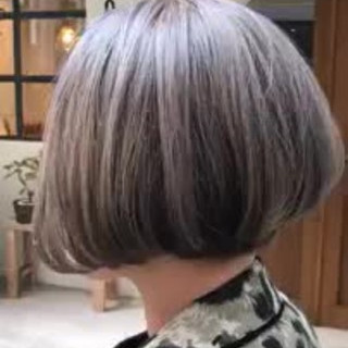 デート ゆるふわ ハイライト 大人かわいい ヘアスタイルや髪型の写真・画像 ヘアスタイルや髪型の写真・画像