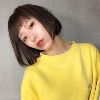 Ninomiya Takashiさんのヘアスナップ