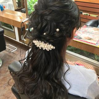 yumiさんのヘアスナップ