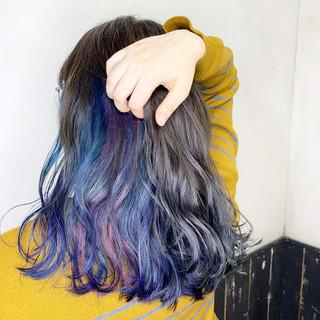 デート アウトドア ヘアアレンジ ストリート ヘアスタイルや髪型の写真・画像 ヘアスタイルや髪型の写真・画像