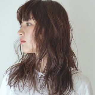 デート リラックス ナチュラル 夏 ヘアスタイルや髪型の写真・画像