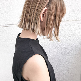 アウトドア 涼しげ ヘアアレンジ デート ヘアスタイルや髪型の写真・画像