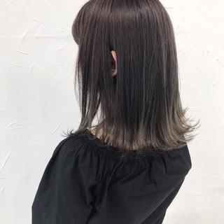 色気 フェミニン 秋 外国人風 ヘアスタイルや髪型の写真・画像 ヘアスタイルや髪型の写真・画像