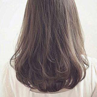 ゆるふわ コンサバ 外国人風 パーマ ヘアスタイルや髪型の写真・画像