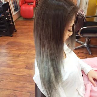 エレガント ロング 山口県防府市Be美 防府市 ヘアスタイルや髪型の写真・画像