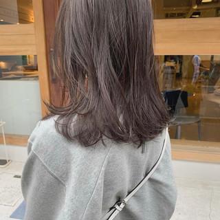 ナチュラル ベリーショート ショートボブ ミニボブ ヘアスタイルや髪型の写真・画像