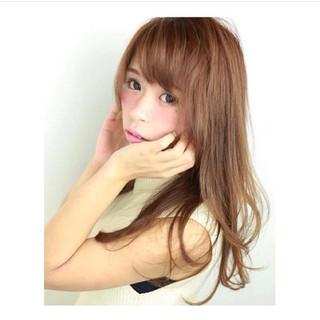 大人女子 ワンカール ナチュラル ガーリー ヘアスタイルや髪型の写真・画像 ヘアスタイルや髪型の写真・画像