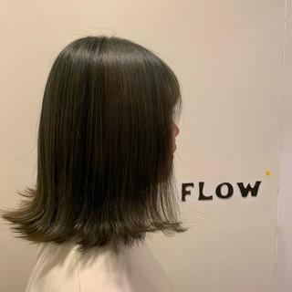 ナチュラル可愛い 暗髪女子 フェミニン ブリーチ無し ヘアスタイルや髪型の写真・画像