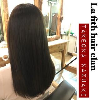 透明感 シルバーアッシュ ナチュラル イルミナカラー ヘアスタイルや髪型の写真・画像 ヘアスタイルや髪型の写真・画像