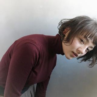 大人かわいい 外国人風 ナチュラル ニュアンス ヘアスタイルや髪型の写真・画像