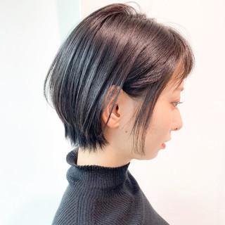 パーマ フェミニン デート 小顔 ヘアスタイルや髪型の写真・画像