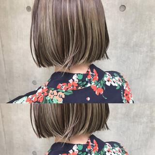モード 透明感 秋 リラックス ヘアスタイルや髪型の写真・画像