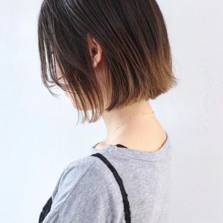 ストリート ハイライト アッシュ アウトドア ヘアスタイルや髪型の写真・画像 ヘアスタイルや髪型の写真・画像